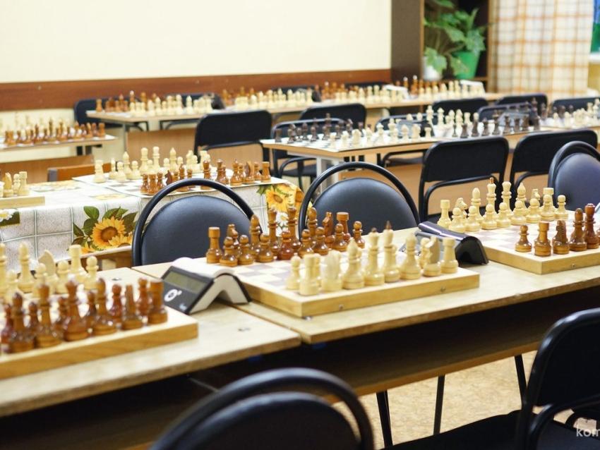 Юные шахматисты из Забайкалья примут участие в первенстве ДФО во Владивостоке