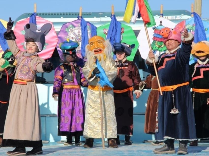 Дату празднования Сагаалгана в 2021 году объявили в Забайкалье
