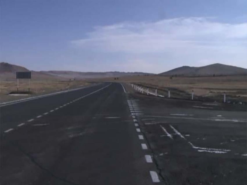 Автодорогу между селами Нерчинского района построят по программе Минсельхоза