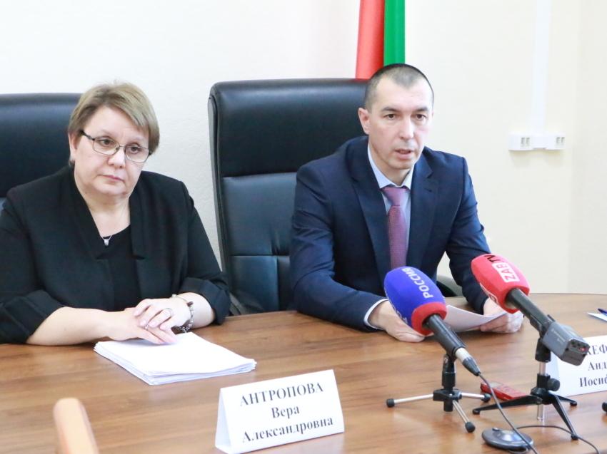 Андрей Кефер заявил о готовности проекта бюджета Забайкальского края на 2021 год