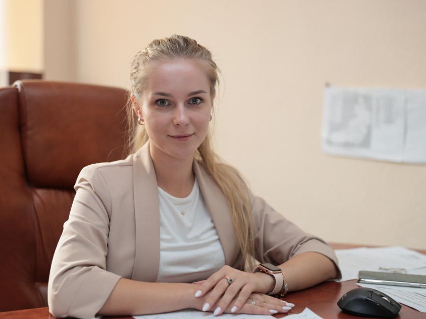 Алена Невидимова: «Забайкалью нужна поддержка из федерального центра»