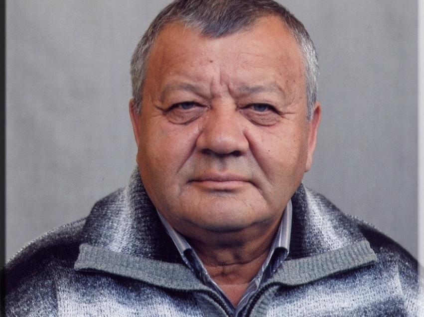 Председатель Федерации конькобежного спорта Забайкалья Владимир Разуваев награжден медалью ордена «За заслуги перед Отечеством»