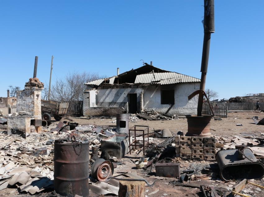 Региональная программа по страхованию жилья от ЧС в Забайкалье заработает в 2021 году
