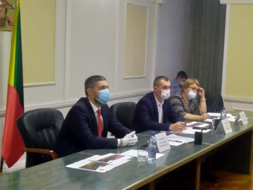 Вера Антропова: Бюджет-2021 будет внесён на рассмотрение Заксобрания Забайкалья в ближайшие дни
