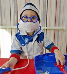 Стоп COVID-19: Детям из соцучреждений Забайкалья напомнили о мерах профилактики коронавируса