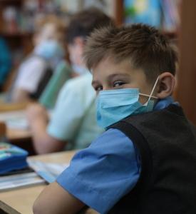 Школьники в Забайкалье продолжат дистанционное обучение в целях безопасности