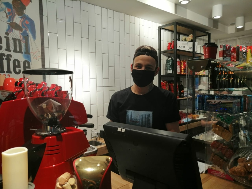 Кафе и рестораны Краснокаменска в новогодние праздники будут работать до 20.00