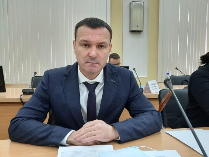 Виталий Ломаев: 2021-2025 - пятилетие спорта в Забайкалье