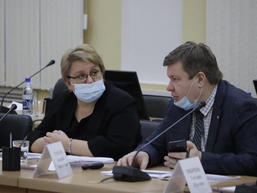 Минфин Забайкалья: Показатели эффективности руководителей краевых учреждений - отсутствуют