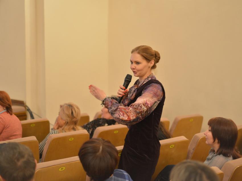 Краевое родительское собрание пройдет в Забайкалье