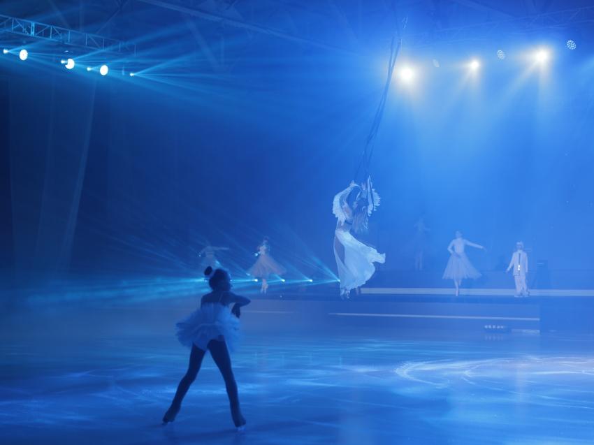Прямая трансляция старта проекта «Пятилетие спорта в Забайкалье» доступна на ютуб-канале