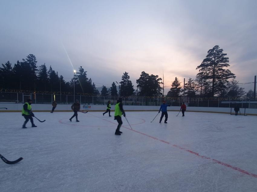Спортивные состязания для всех желающих пройдут в Чите 31 января