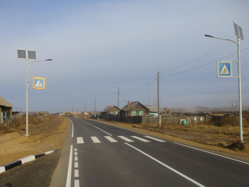 Почти 65 километров дорог отремонтируют в Забайкалье в новом году по дальневосточной субсидии
