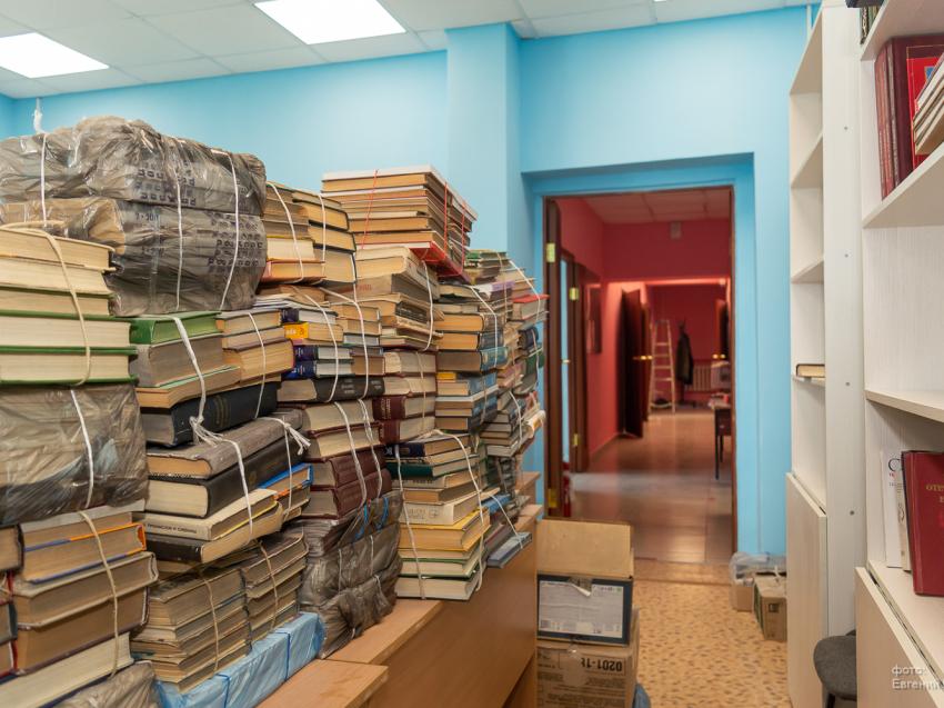 «Территория науки» с просветительской площадкой для молодежи появится в Пушкинской библиотеке
