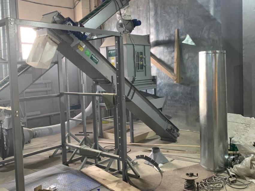 В Петровск-Забайкальском районе Забайкалья открыто производство биотоплива