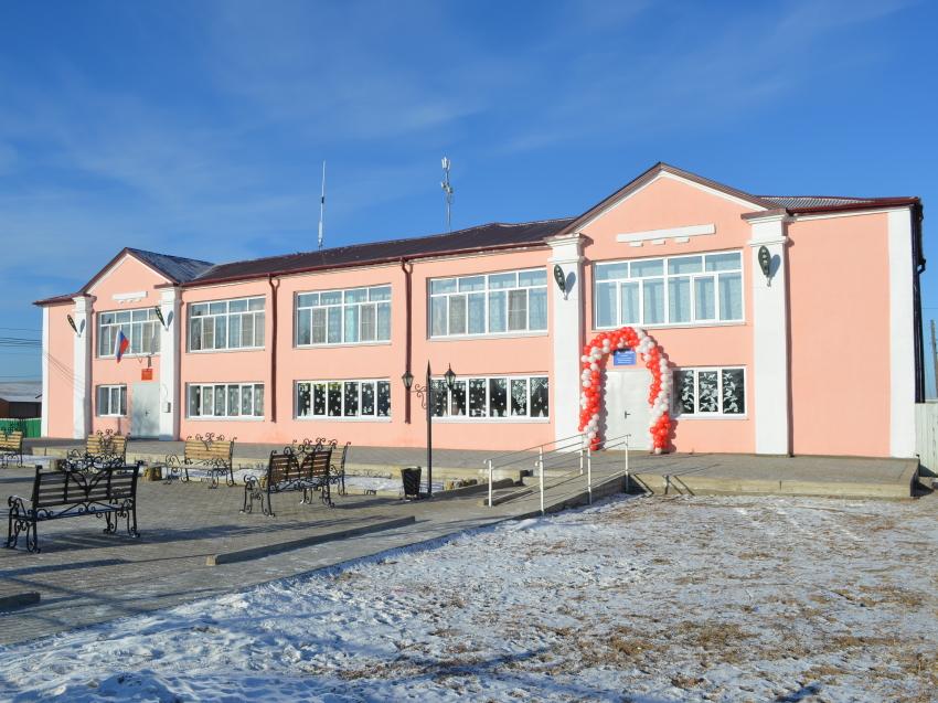 Забайкалье получило средства на развитие сельских территорий: появятся новое жилье, соцобъекты и дорога