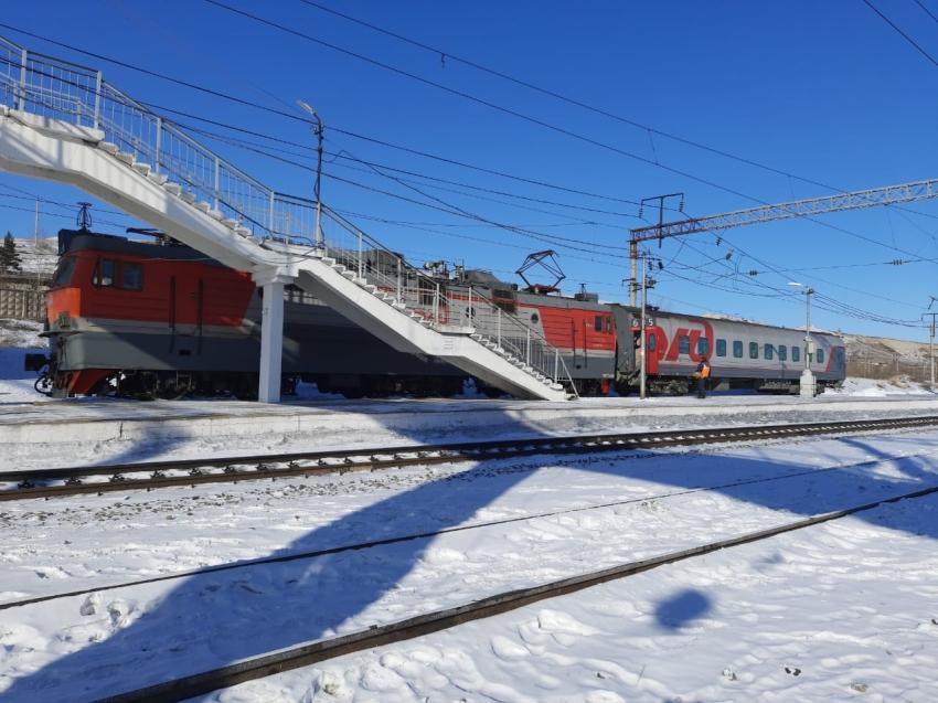 Прямой маршрут: Забайкальцы смогут доехать из Читы до Сретенска за 9 часов