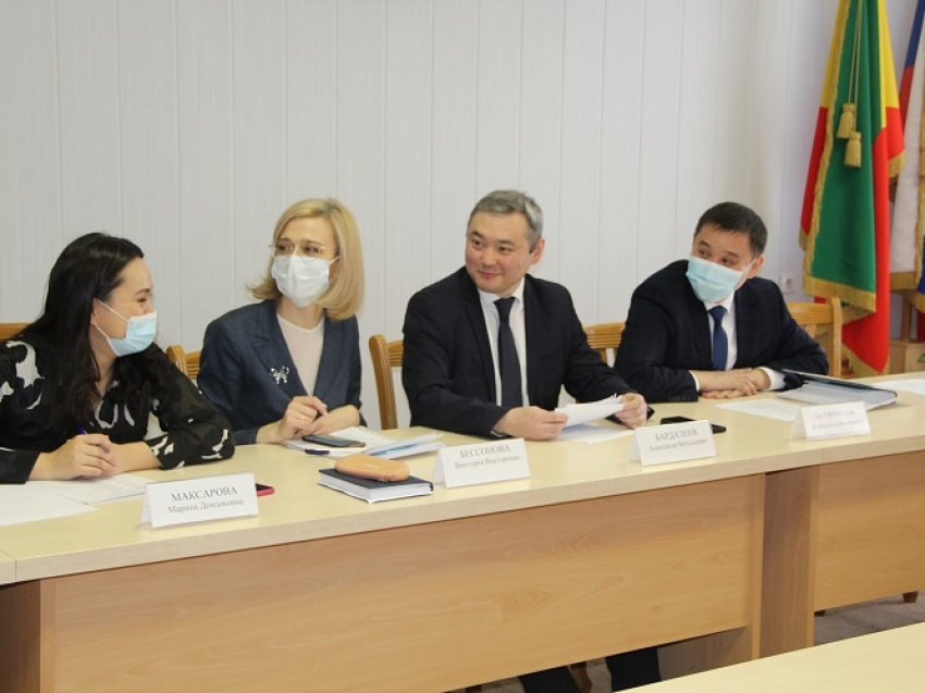 Проекты предпринимателей Агинского округа рассмотрели на инвестиционной сессии