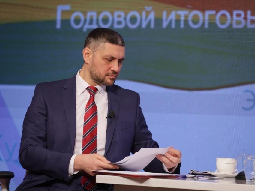 Александр Осипов: Вопрос переселения из аварийного жилья в Забайкалье будет решен