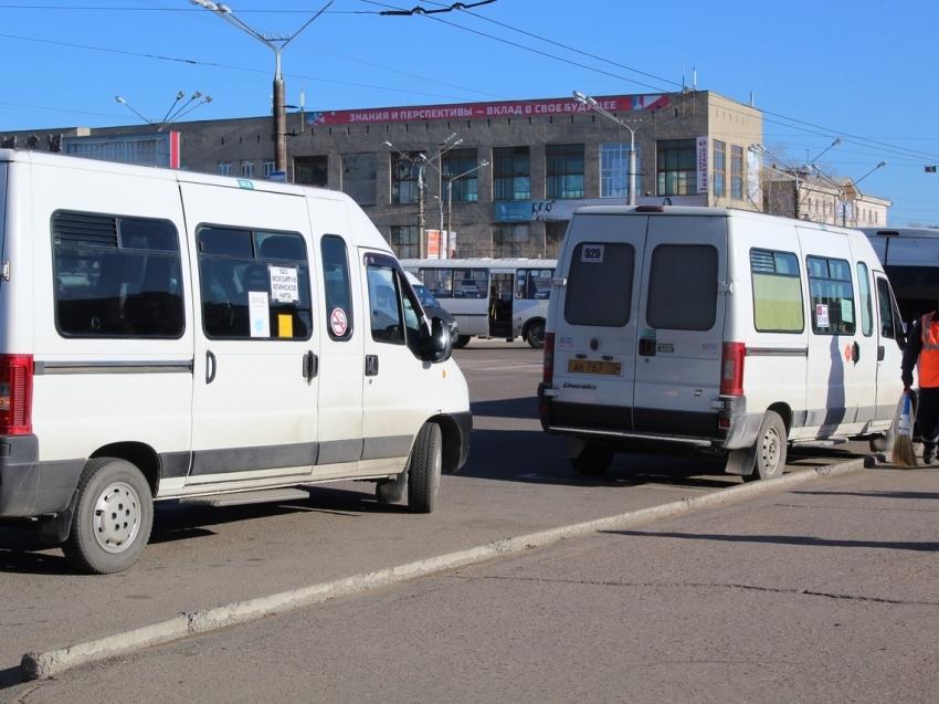Перевозчиков в Забайкалье приглашают выйти на обслуживание пяти маршрутов