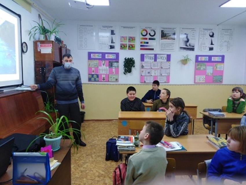 Черновская коррекционная школа: Созданы оптимальные условия для успешной социализации детей с ОВЗ