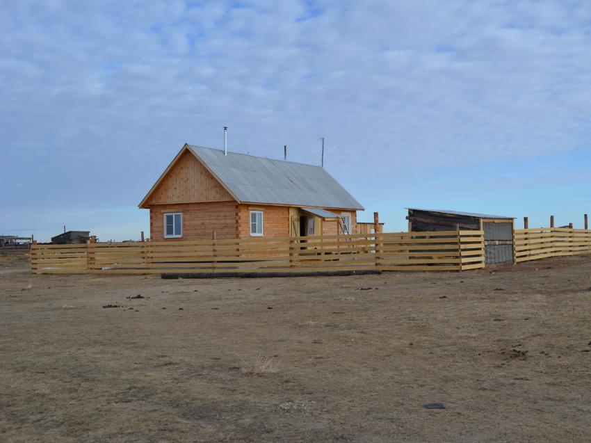 Льготная сельская ипотека доступна жителям всех поселений Забайкалья