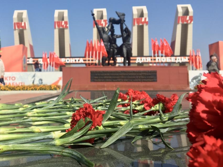 Забайкальские ветераны ко Дню Победы получат социальную помощь