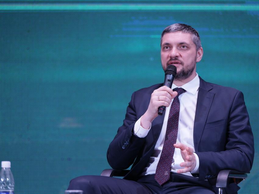 Александр Осипов озвучил ключевые задачи программы модернизации медицины