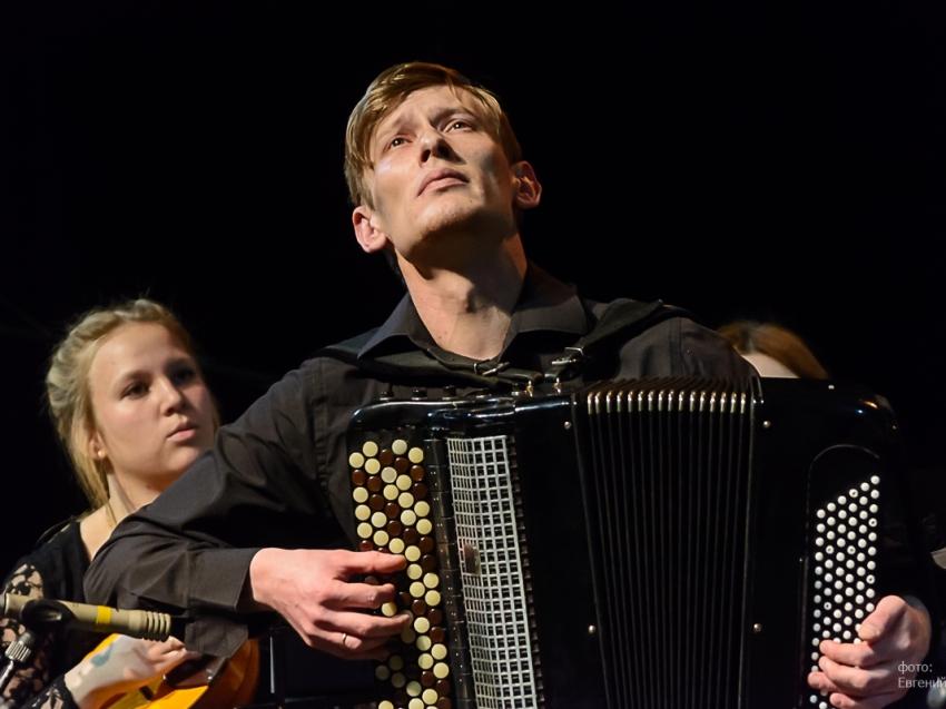 «Дни гармоники» объединят юных и опытных музыкантов Забайкалья