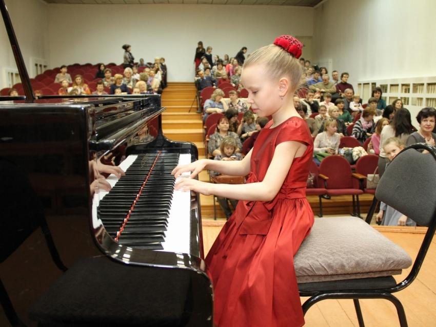 Конкурс молодых пианистов «Наши надежды» стартует в Забайкалье