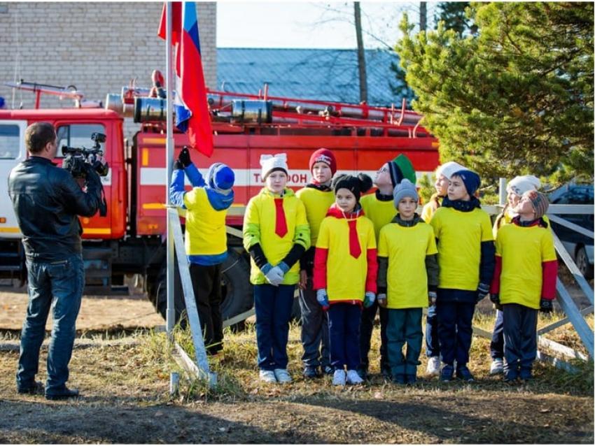 Юные пожарные Читы пройдут «Маршрут выживания»