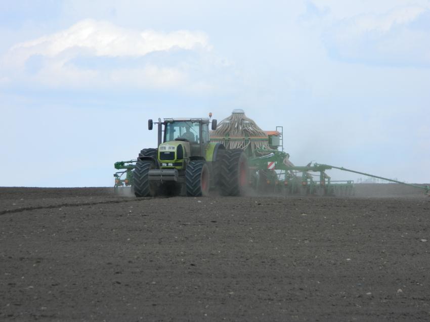Аграриям Забайкалья предоставляются льготные кредиты на весенне-полевые работы