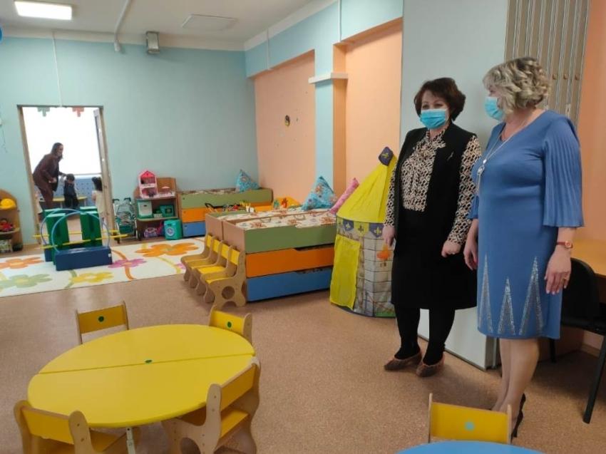 Федеральные эксперты проведут мониторинг системы дошкольного образования Забайкальского края