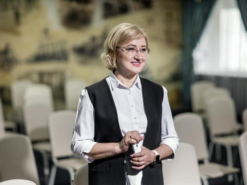 Ирина Левкович с рабочим визитом посетит Хилокский район