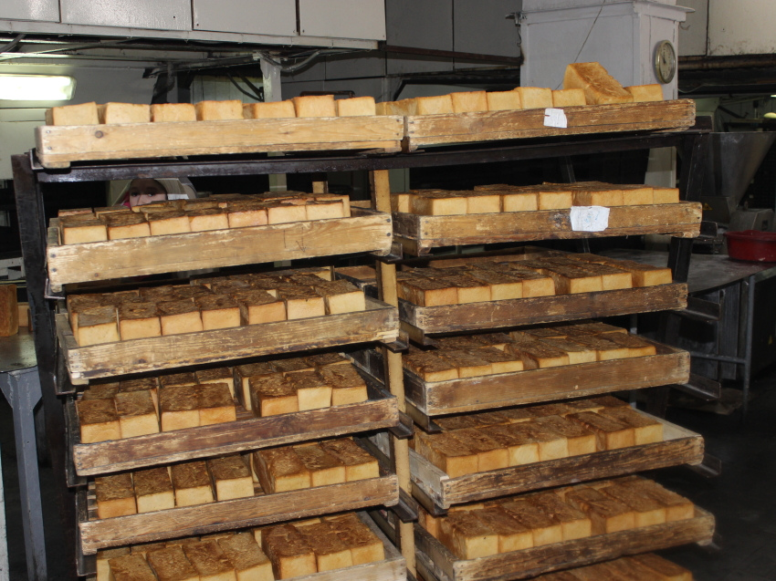 Хлебопекарные предприятия Забайкалья получили господдержку для сдерживания цен на продукцию
