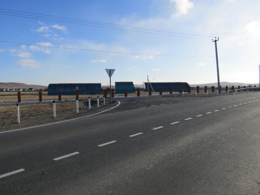 В этом году в Забайкалье отремонтируют более 67 километров дорог в рамках плана ЦЭР