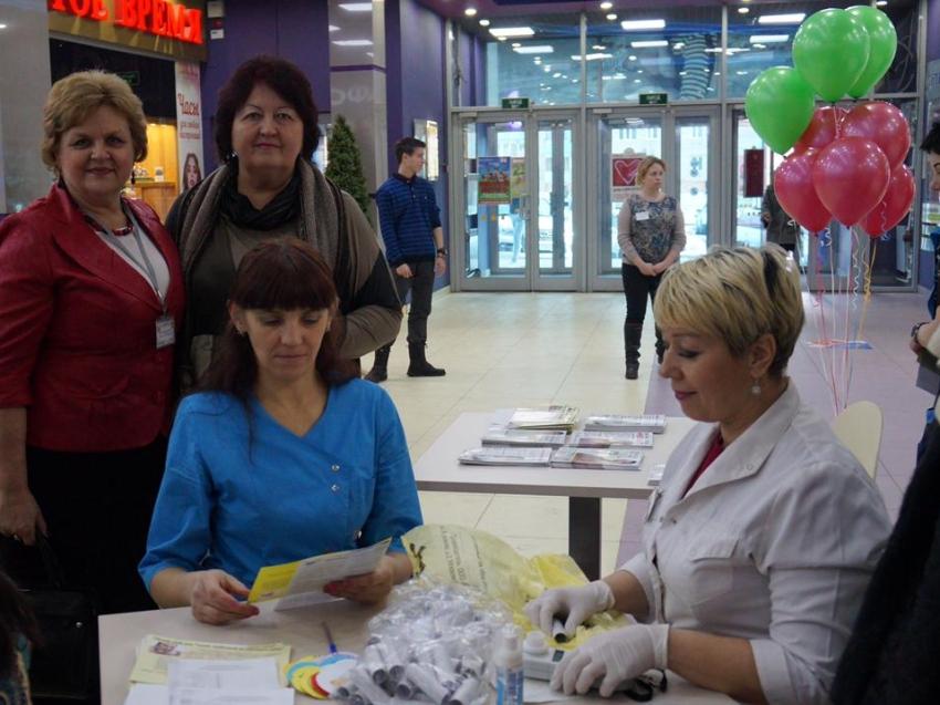 Минздрав: Профилактические акции пройдут в районах края 21 и 22 апреля