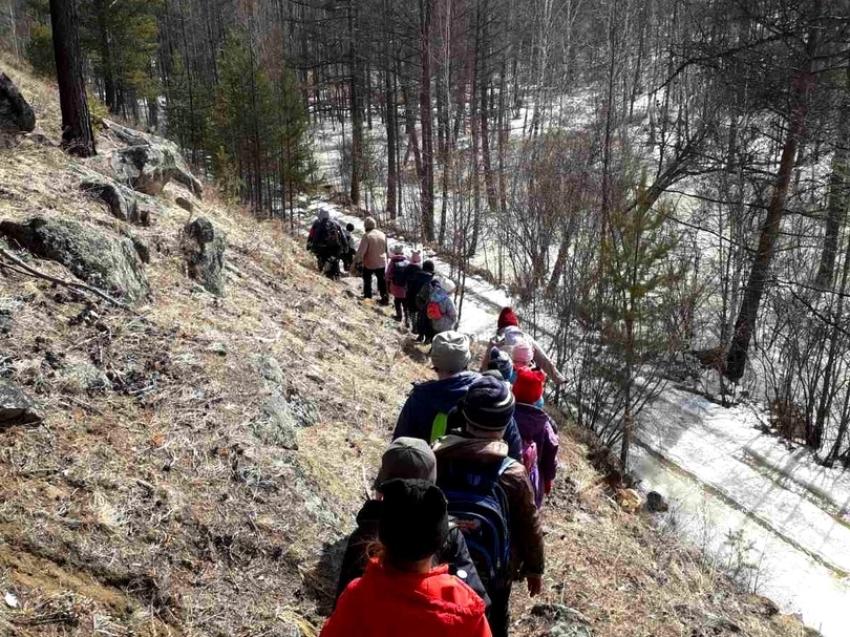 Региональная экологическая акция стартует в Чите  в рамках Международного Дня Земли