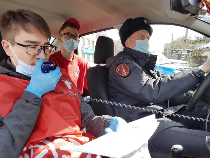 Владимир Путин отметил вклад миллионов добровольцев в период пандемии