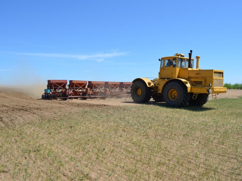 Аграрии западных районов Забайкалья обсудят вопросы подготовки к посевной кампании