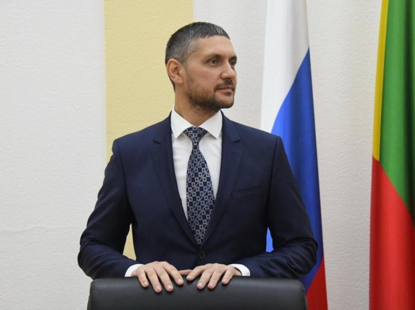 Александр Осипов: Задача правительства Забайкалья - быстро внедрить инициативы Президента
