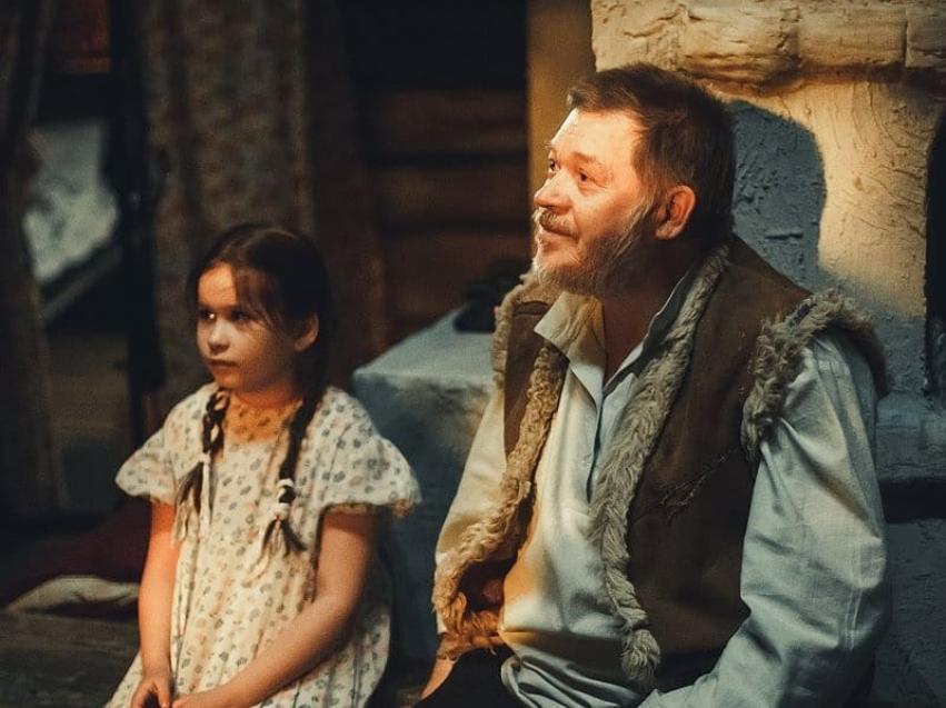 Забайкальский фильм покажут на международном кинофестивале в Чебоксарах