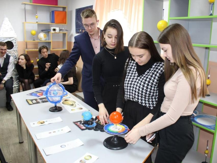 «Урок цифры»: Для забайкальских школьников продолжаются открытые уроки по цифровизации