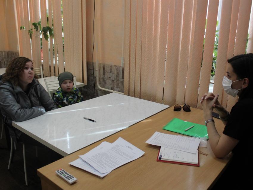 Семь Забайкальцев получили бесплатную юридическую помощь в центре «Милосердие»  в Чите