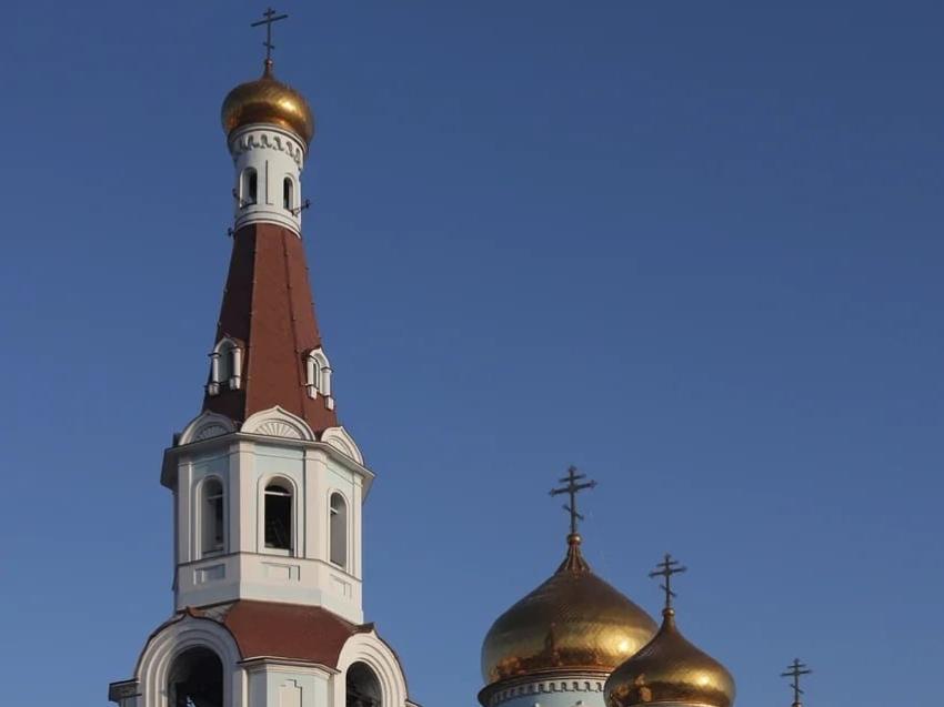 Александр Осипов поздравил забайкальцев с Пасхой