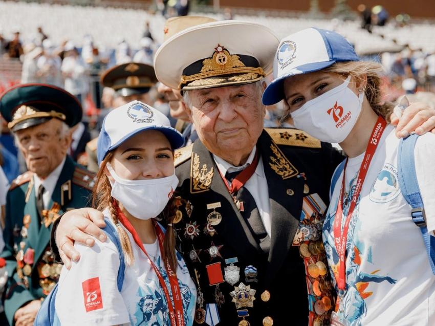 Забайкальцев пригласили поучаствовать в акциях и флешмобах ко Дню Победы