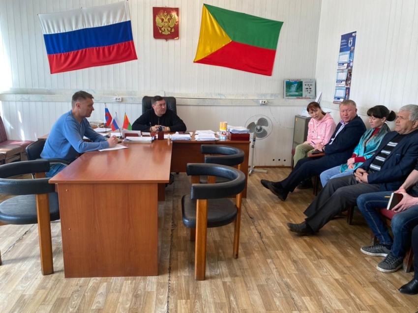 Более тысячи жителей Нерчинско-Заводского района привились от коронавируса
