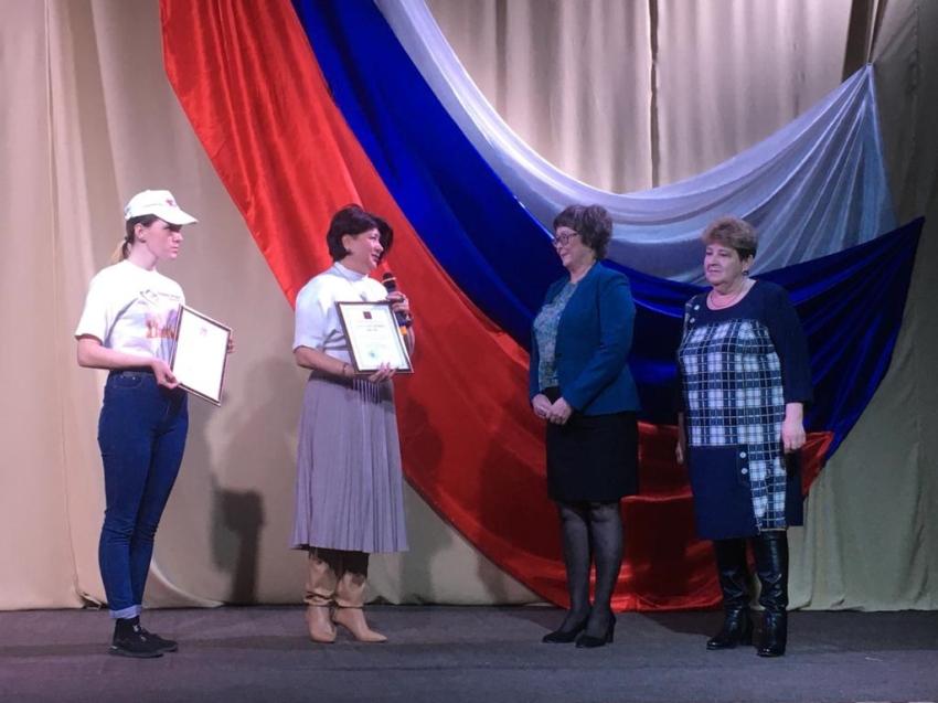 В Улетовском районе вакцинированы более пяти тысяч человек