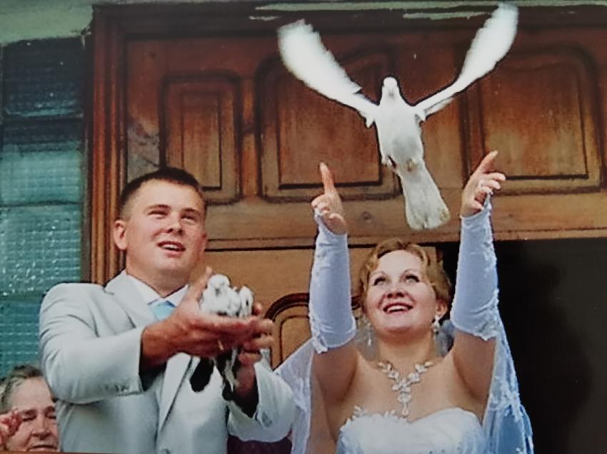 В Городском отделе ЗАГС Читы забронировали даты на свадьбы до сентября