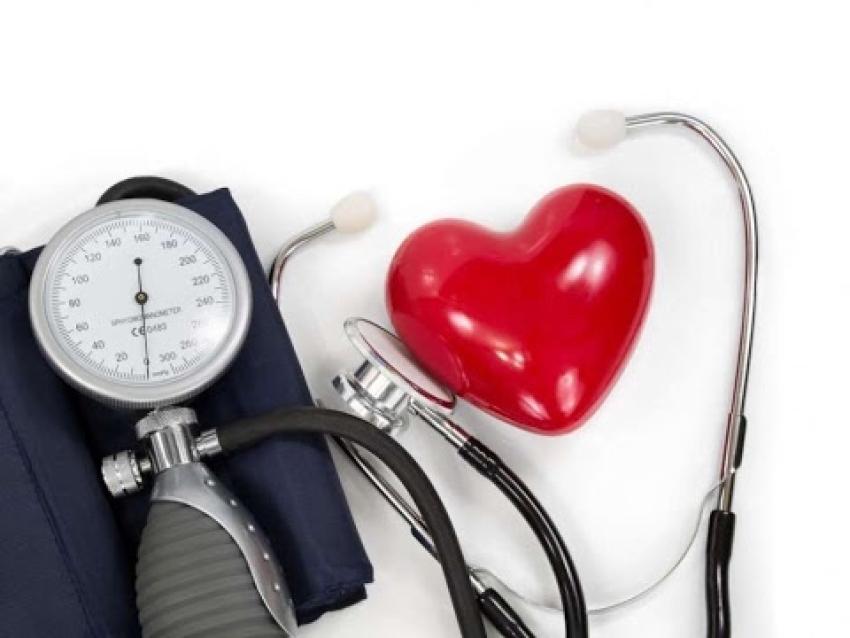 Акция, приуроченная к Всемирному дню борьбы с артериальной гипертензией пройдет в Забайкалье